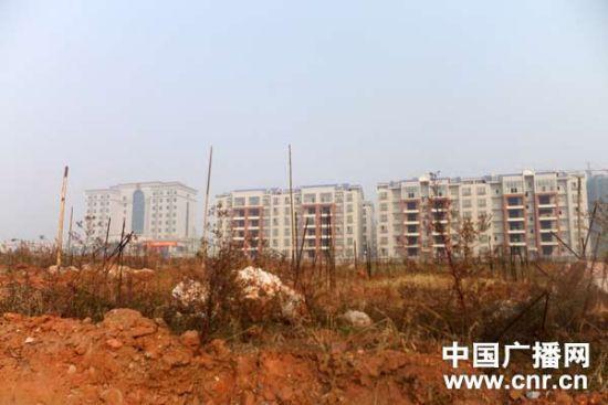 邵阳市工商局(中广网记者 白宇 马文佳 摄)
