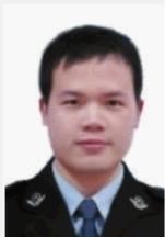 谢民平,男,25岁,东江水上派出所民警。