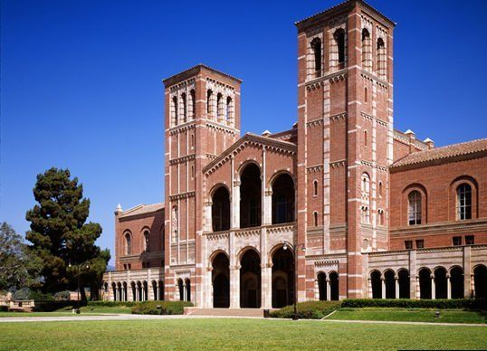 同性恋音乐学――加州大学洛杉矶分校(UCLA)