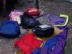 湖南衡阳一中学围墙坍塌4学生死