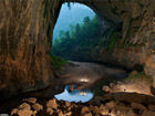 全球美轮美奂的迷人洞穴