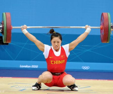 女举奥运首次B组竟0成绩 周俊尴尬告别伦敦
