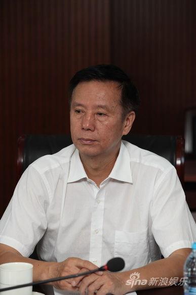 中国视协秘书长王锋