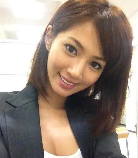 麻生希作品番号_日本籍女优麻生希将现身ChinaJoy机锋展台_C