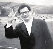 ▲捐精猝死的博士郑刚