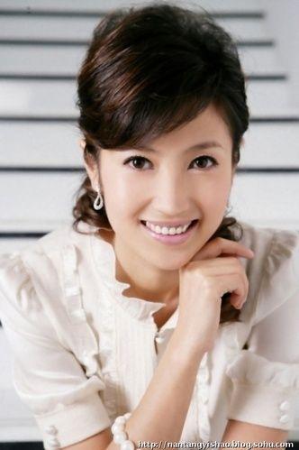 北京卫视一姐——徐春妮