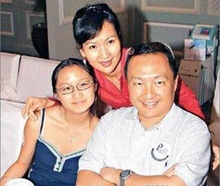 陈美琪与马清伟