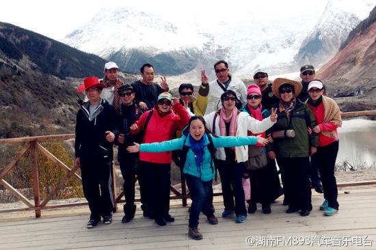西藏静心之旅,我们