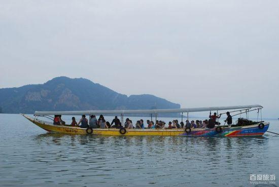 泰国普吉岛7日游海岛热带雨林全记录