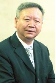 张家界市委书记胡伯俊。图/记者殷建军