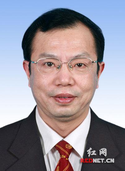 (康为民当选湖南省高级人民法院院长)