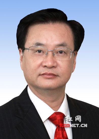 (李友志当选为湖南省人民政府副省长)