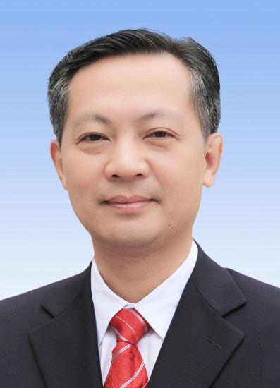 (张硕辅当选为湖南省人民政府副省长)