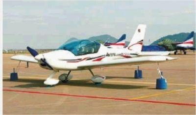 湖南拟新建7大机场 私人飞机明年可在株洲起降