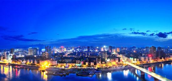 旅游达人小鱼 2013年带你玩转衡阳六大景区(图)