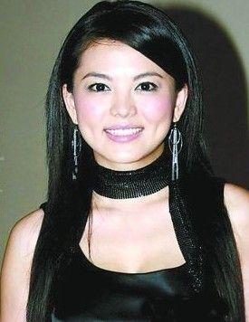 李湘(资料图片)