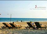 越南美奈·慵懒海滩度假天堂