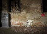 意大利街头的创意涂鸦