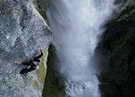 与大自然和谐共存 摄影师镜头下的登山