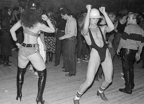 70年代美国最著名夜店