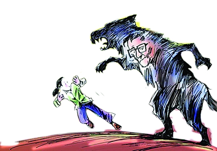 湖南嘉禾一名小学老师猥亵多名女生被刑拘