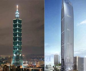 """""""世界第一高楼够高还要够硬"""