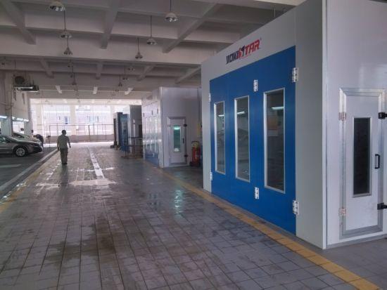 进口起亚湖南顺意通新店建成即将搬迁高清图片