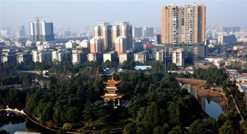 衡阳城市管理含六大战役