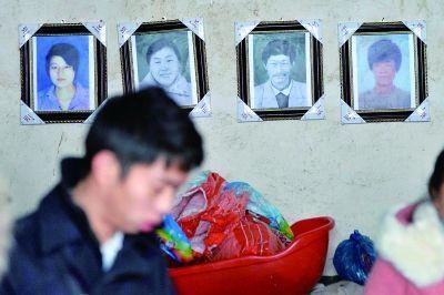 湘阴一家四口被杀案嫌犯留遗书 无性婚姻致感情风暴图片 22293 400x266