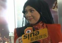 马来西亚歌手茜拉补位《歌手2》 邓紫棋遇劲敌