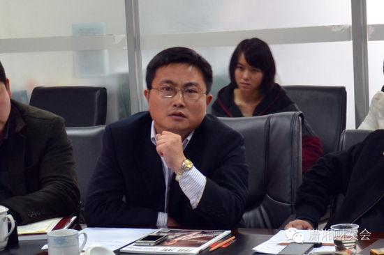 湖南知名律师、律邦融安平台负责人严继光认为,供应链金融是湖南互联网金融发展方向。