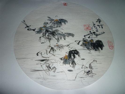 陶瓷毕业作品设计稿
