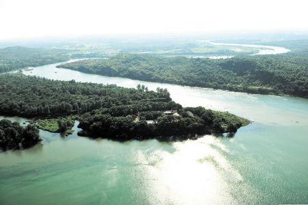 描写太平湖风景诗词
