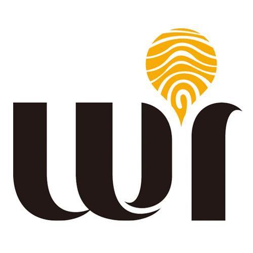 中国科学院城市环境研究所大学logo矢量图