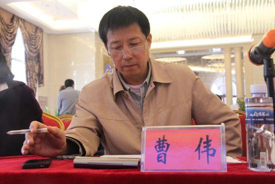 王佑贵任衡阳站评委 不谈《春天的故事》谈歌曲时长