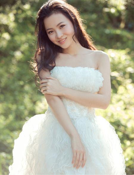 攸县美女跻身2014第一美差全球6强