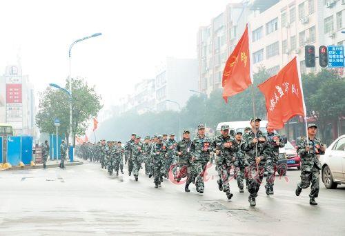 浏阳市公益救援队——一群最可爱的人_新浪湖南城市