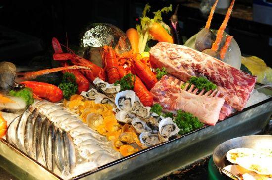长沙万达文华酒店美食汇自助餐全新起航