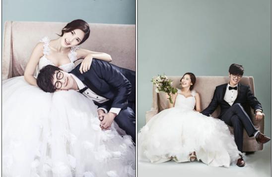 盘点杭州韩式婚纱摄影2015最新主流拍摄技巧