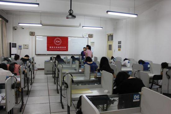 ICA国际对外汉语教师 为毕业生开辟就业新方向
