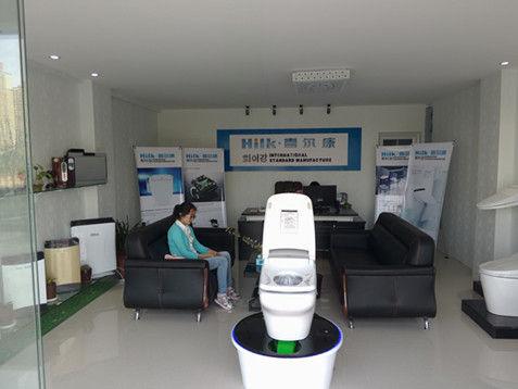 为什么在中国智能马桶十大品牌排行榜中
