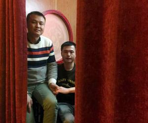 长沙同性恋者结婚遭拒起诉民政局