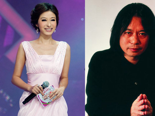 舒高离婚9年恋米丘13年内幕 揭湖南卫视主持人内斗