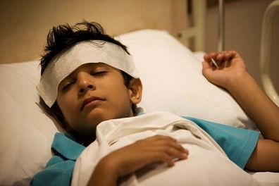 小孩经常头疼,是什么原因?