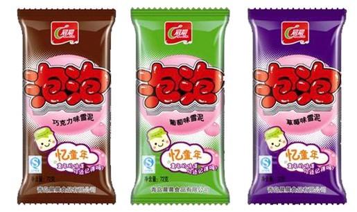青岛晨晨食品有限公司:立足口碑力量 创新铸就发展