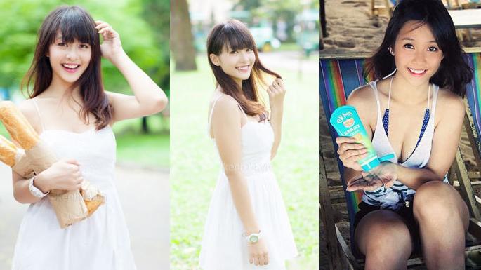 15岁越南拳击美女红爆网络