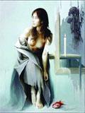 裸模起诉画家