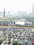 张家界机场宣传画被指丽江古镇