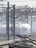 湘鄂直通深圳高铁开通