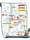 长沙反扒达人绘制防扒地图